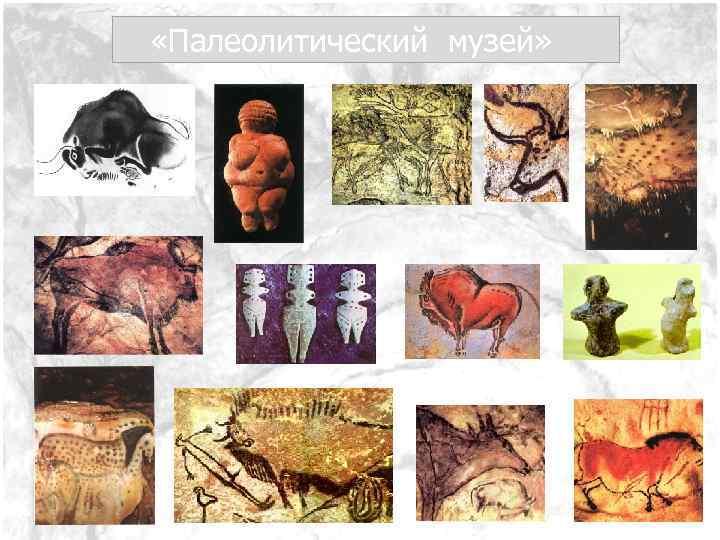 «Палеолитический музей»