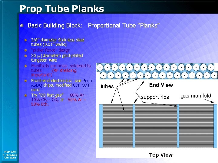 "Prop Tube Planks Basic Building Block: Proportional Tube ""Planks"" 3/8"" diameter Stainless steel tubes"