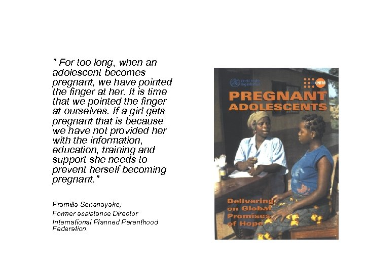 a literary analysis of the pregnant adolescent a group approach A narrative analysis of the birth stories of early  women in bc vary by professional group  pregnant teen bodies: biopower and adolescent pregnancy in.