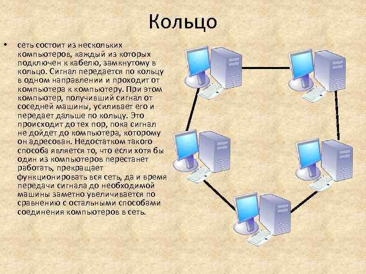 Как сделать так чтобы сеть работала на нескольких компьютерах