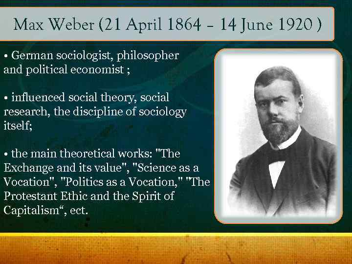 marx durkheim weber and sociology Marx, durkheim and weber on the development of modern industrial society karl marx, emile durkheim and max weber are the dominant classical voices when studying or analyzing the emergence of society from a more cooperative, collective feudal society to a modern capitalistic society.