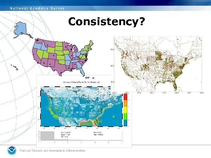 Consistency?