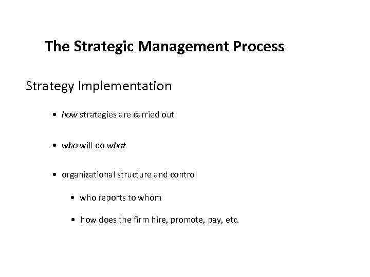 what are the strategic issues in fedex implementation and control The strategic expansion of fedex was in fact based by the school of thoughts of whittington table : different perspectives of the strategy's elaboration approach (whittington, 2001) fedex used the method of 'classical management' theory to cut costs when competition put pressure on pricing, increase productivity by applying new technologies, re-examine organizational efficiency and effectiveness.