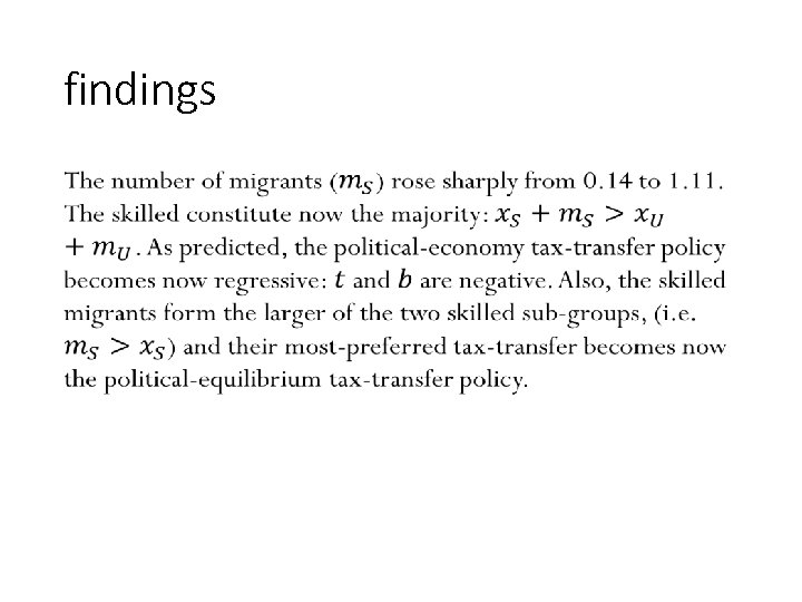 findings • 181