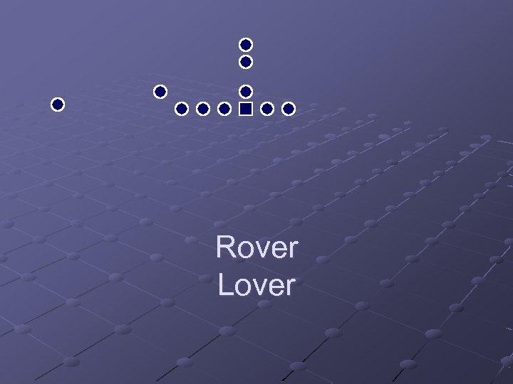 Rover Lover