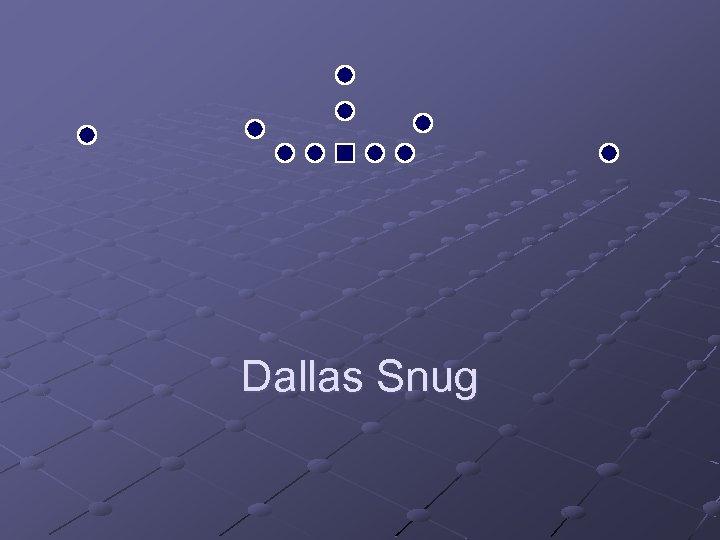 Dallas Snug