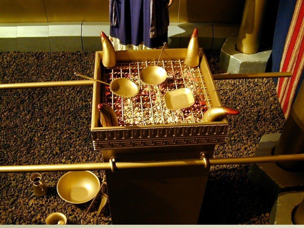 Altar of Incense