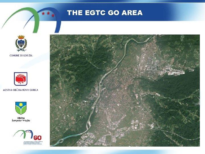 THE EGTC GO AREA