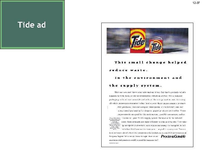 12 -37 Tide ad
