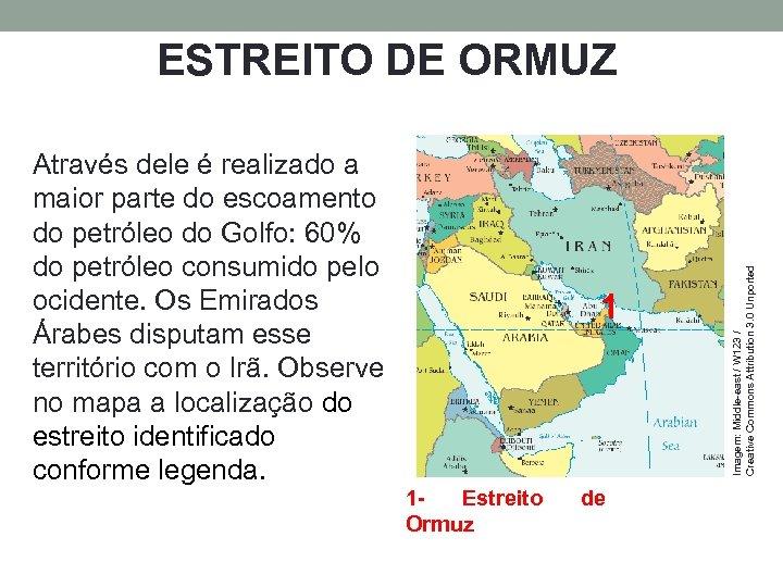 Através dele é realizado a maior parte do escoamento do petróleo do Golfo: 60%