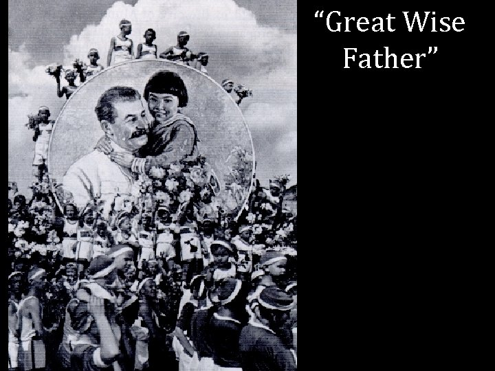 """""""Great Wise Father"""""""