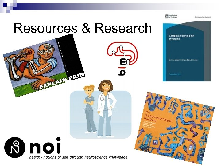 Resources & Research