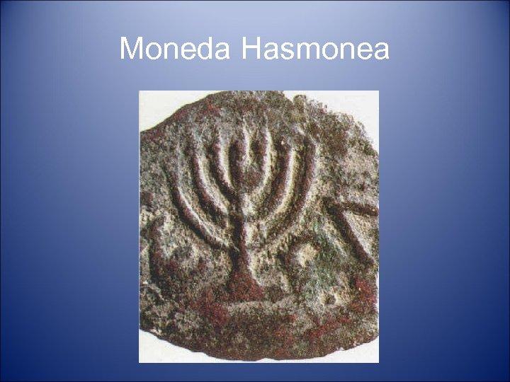 Moneda Hasmonea