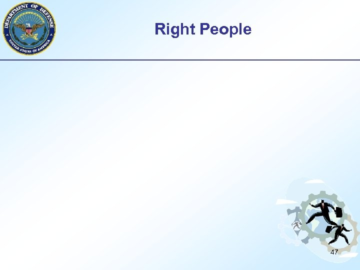 Right People 47