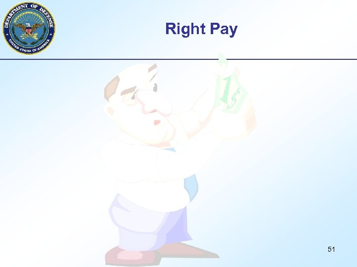Right Pay 51