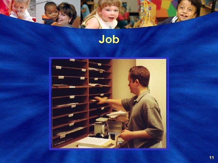 Job 11
