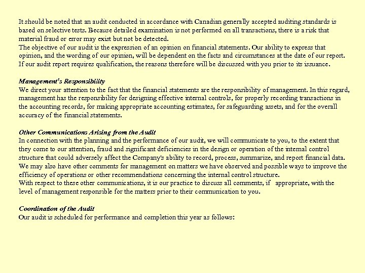 AUDITING SECTION 1 Introduction Definition of Auditing