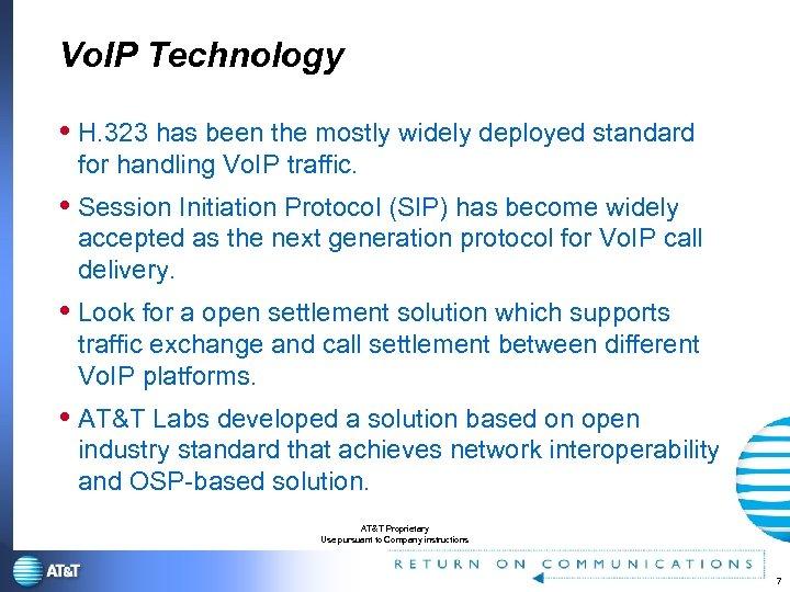 widely deployed ip infrastruct - 720×540
