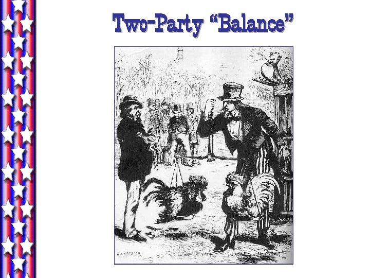 """Two-Party """"Balance"""""""