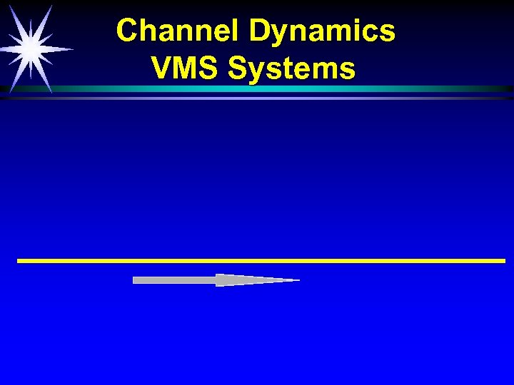Channel Dynamics VMS Systems