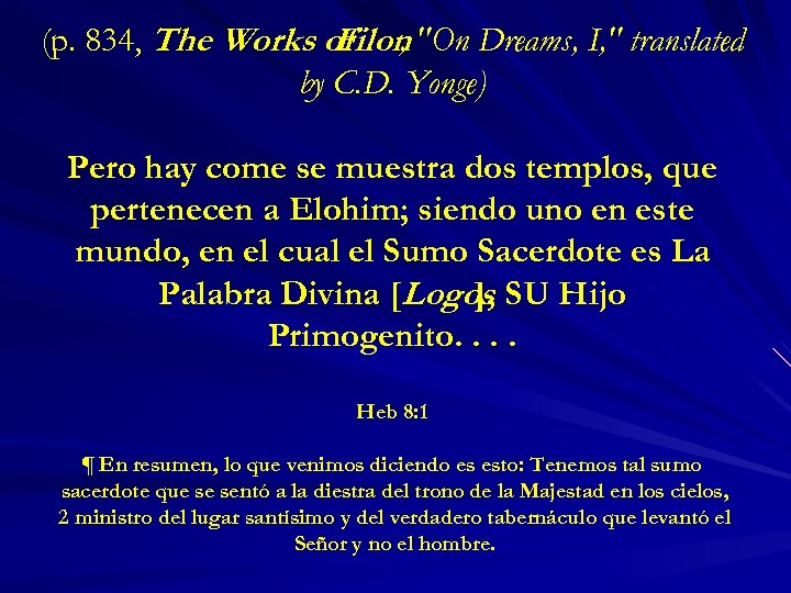 (p. 834, The Works of ,