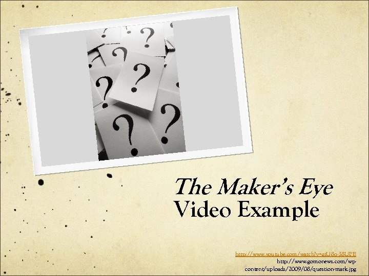 the maker s eye donald murray summary Summary & rhetorical analysis exercise  murray, donald m the maker's eye: revising your own.
