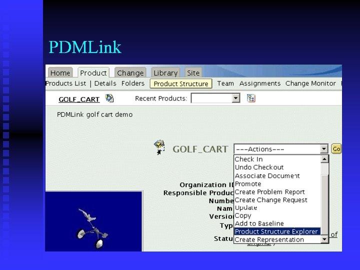 PDMLink