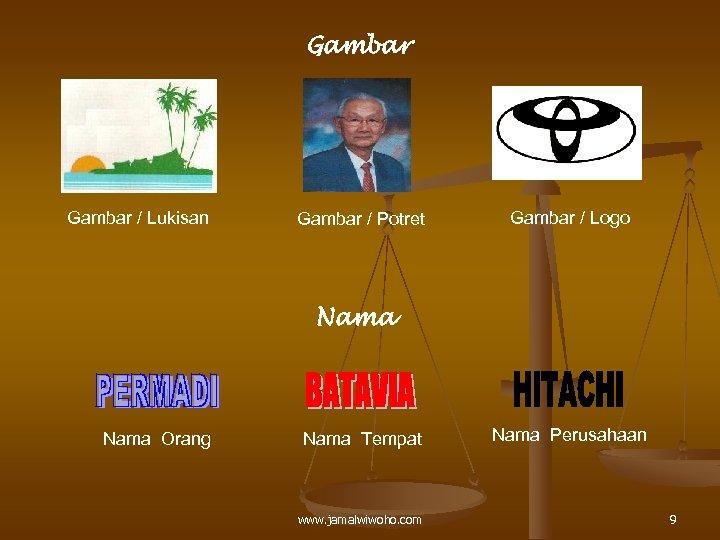 Gambar / Lukisan Gambar / Potret Gambar / Logo Nama Orang Nama Tempat www.
