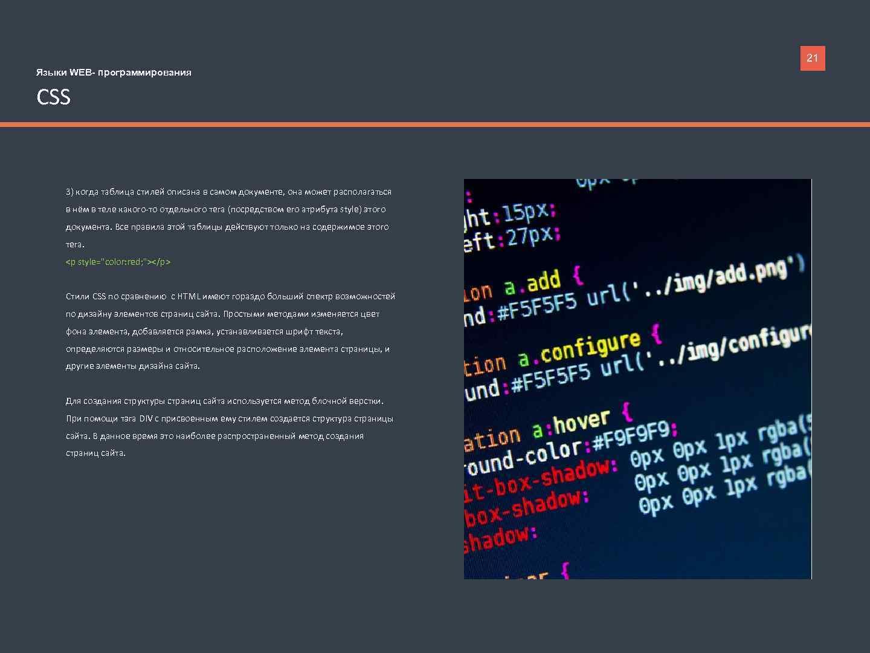 Список языков для создания сайта бесплатное размещение ссылок на форумах