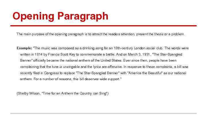 paragraph what is a paragraph a paragraph