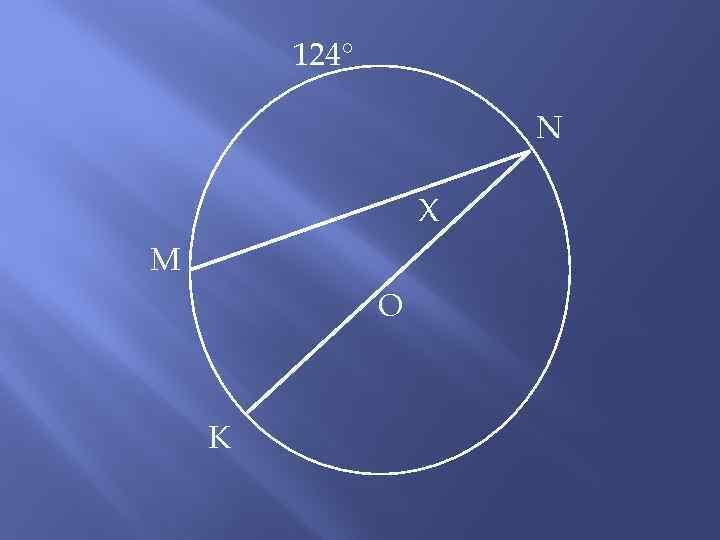 124 N X M O K