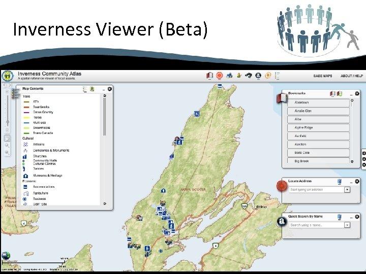 Inverness Viewer (Beta)