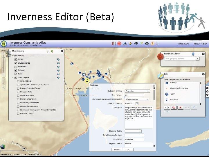 Inverness Editor (Beta)