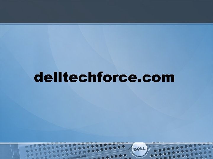 delltechforce. com