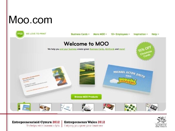 Moo. com