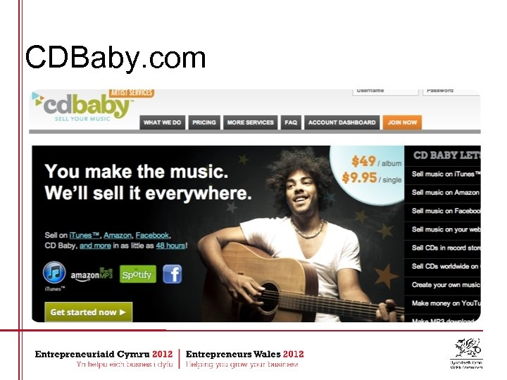 CDBaby. com