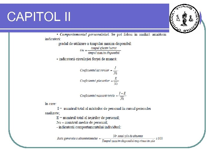 CAPITOL II