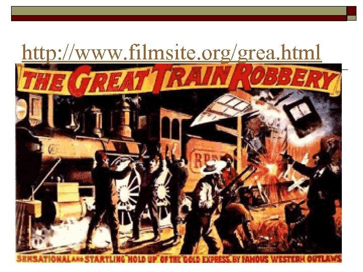 http: //www. filmsite. org/grea. html