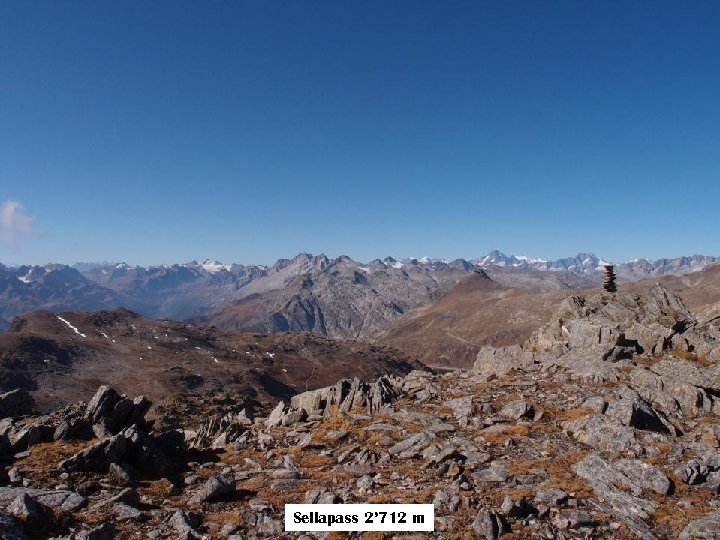 Sellapass 2' 712 m