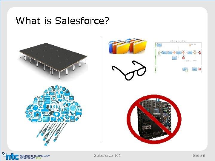 What is Salesforce? Salesforce 101 Slide 8