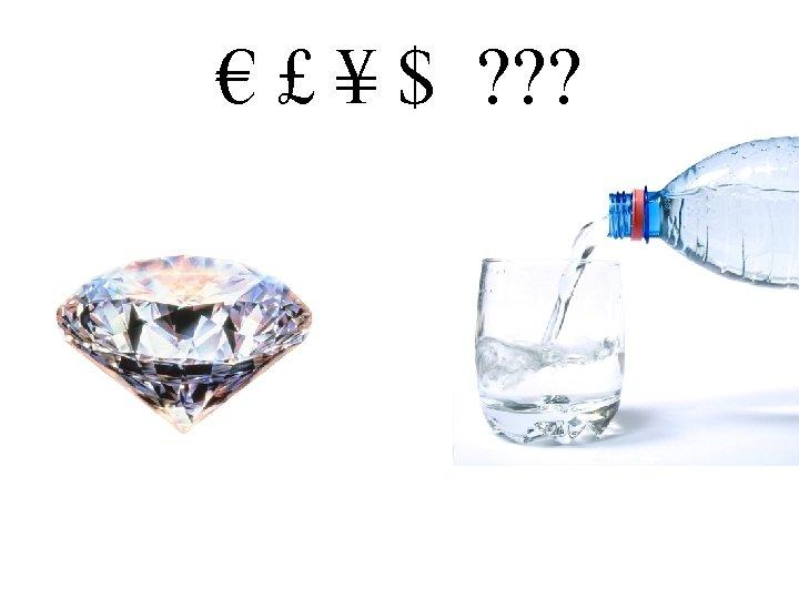 € £ ¥ $ ? ? ?