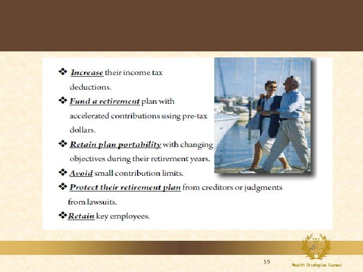 59 Wealth Strategies Counsel