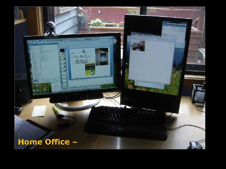 Home Office –