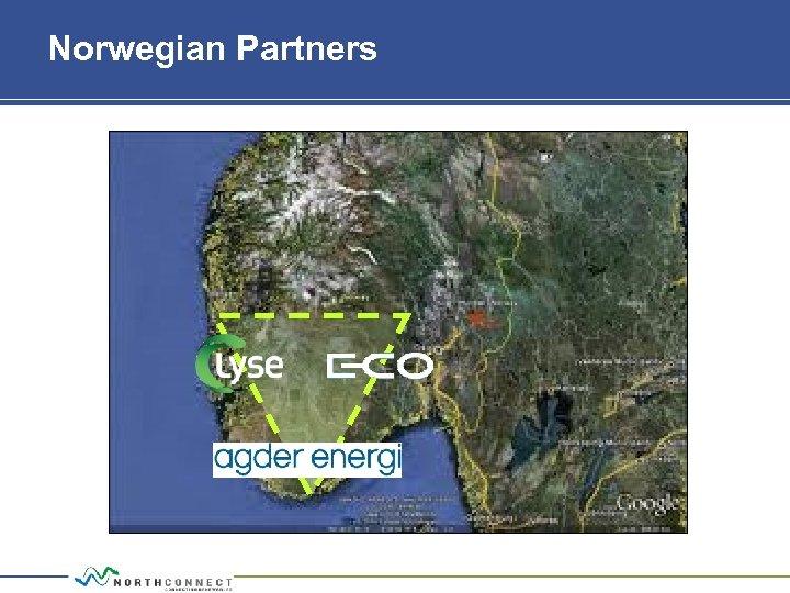 Norwegian Partners