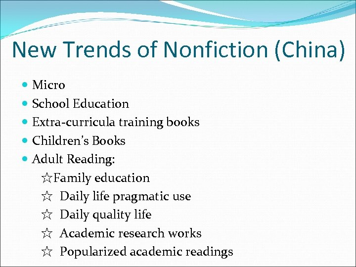 New Trends of Nonfiction (China) Micro School Education Extra-curricula training books Children's Books Adult