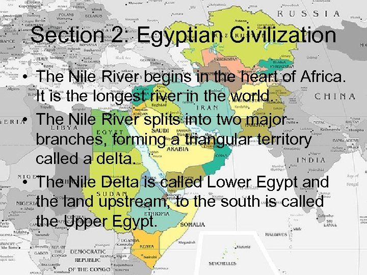 a comparison between the civilizations of egypt and china in regards to gender equality and centrali What counts is not the amount of taxes paid, it is the comparison between taxes and the quality of public goods and services offered in exchange: education, training, security, roads, railroads, communications infrastructure.