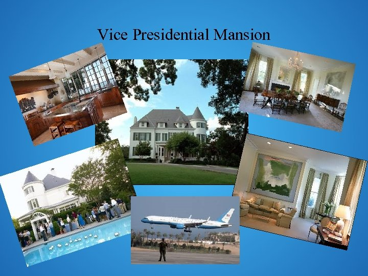 Vice Presidential Mansion