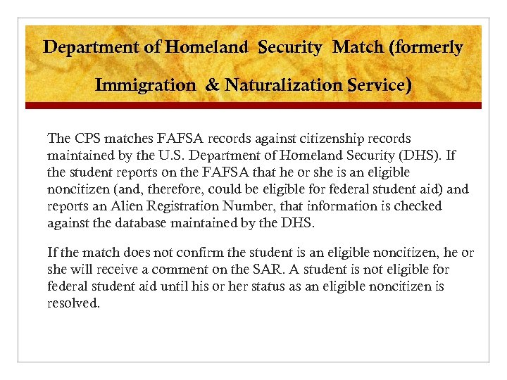 Citizenship Eligibility Requirements Citizens v Eligible
