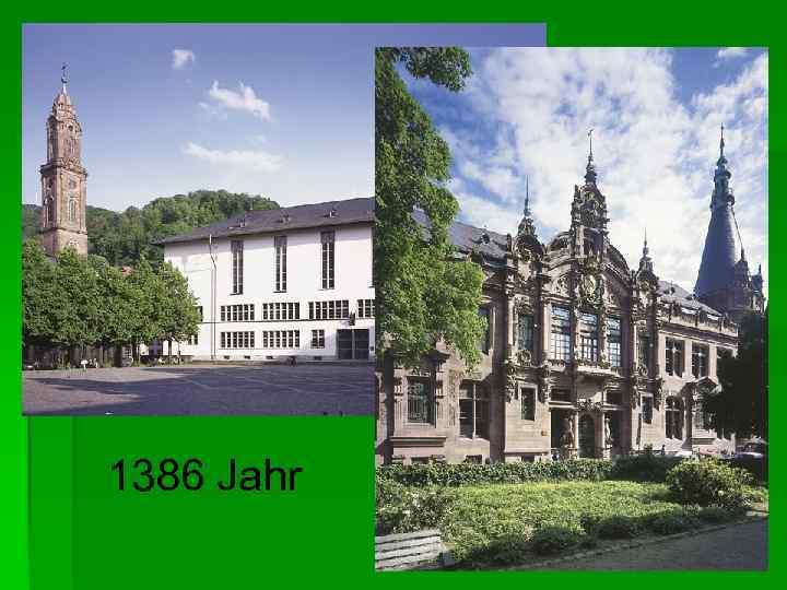 1386 Jahr