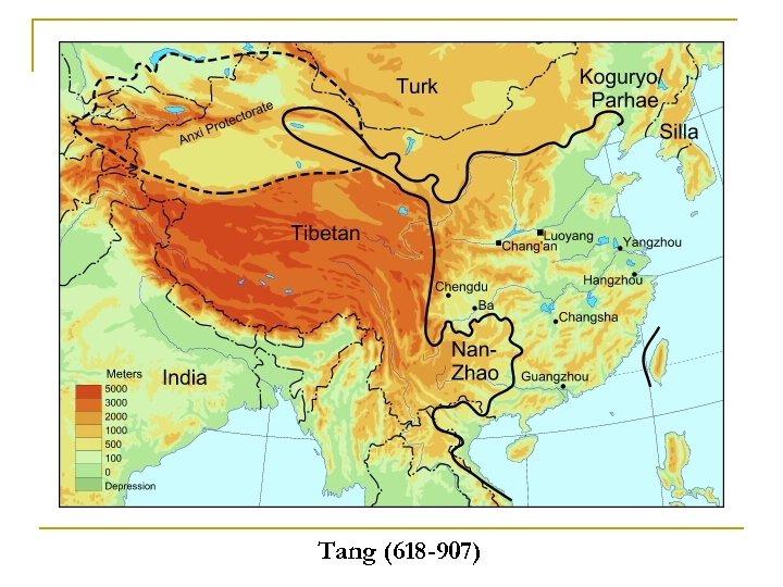 Tang (618 -907)